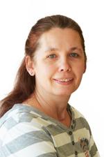 Portrait Gilda Dommisch