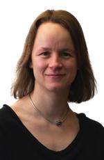 Portrait Silke Hansen
