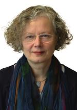 Portrait Ilsabe Alpermann