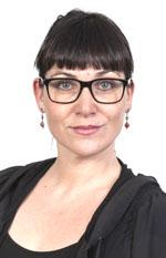 Portrait Claudia Kühn