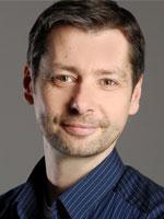 Portrait Tobias Kummetat