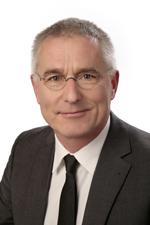 Portrait Matthias Spenn