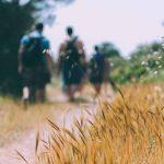 Auf und werde! - Qualifikation zum Begleiten von Pilger*innengruppen (5 Module)