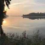 Reden wir darüber:  Facetten von Armut in Deutschland -  Gespräche am See