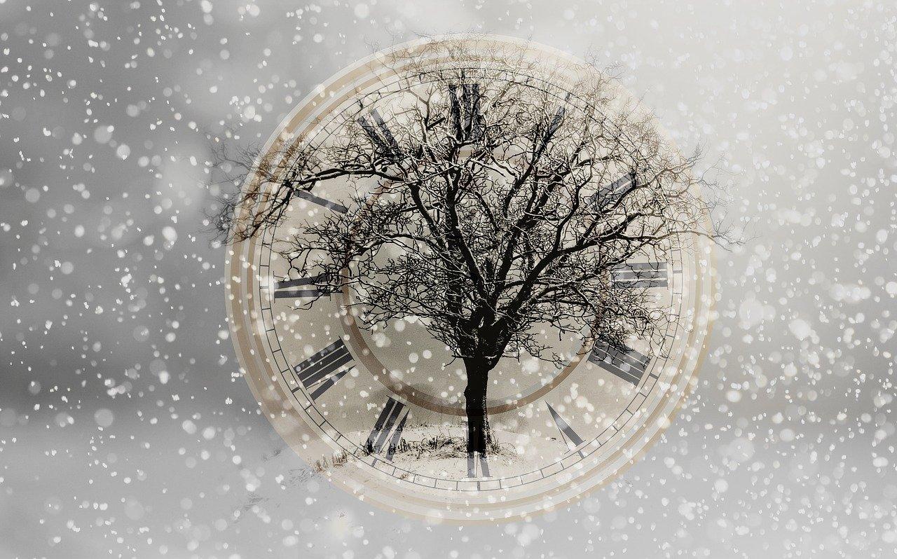 Einkehrtage über Silvester in Lehnin