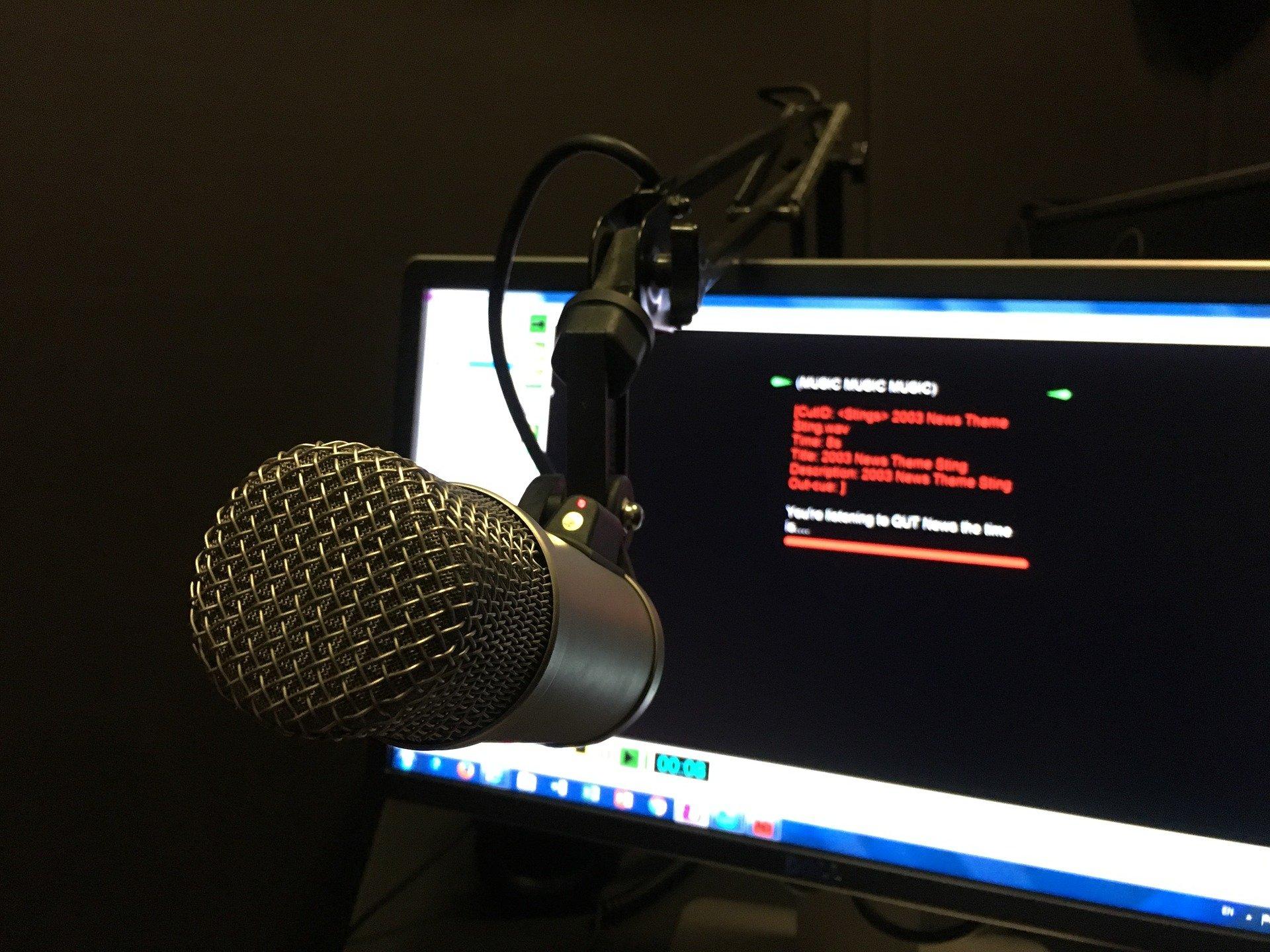 Praxis Medienpädagogik - Musik- und Sprachbearbeitung am PC