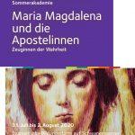Programm Evangelische Akademie zu Berlin