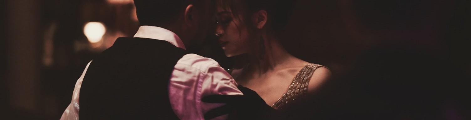Trauer und Tango