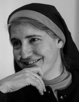 Teresa Forcades i Vila, Privatarchiv, 2021