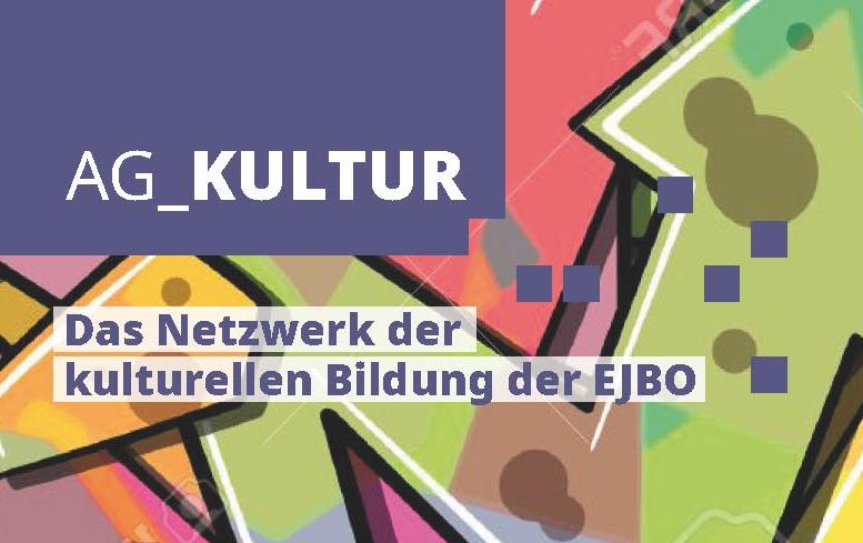 AG Kultur - ein Netzwerk der kulturellen Bildung