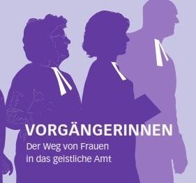 75 Jahre Ordination von Frauen Evangelische Kirche Berlin-Brandenburg-schlesische Oberlausitz
