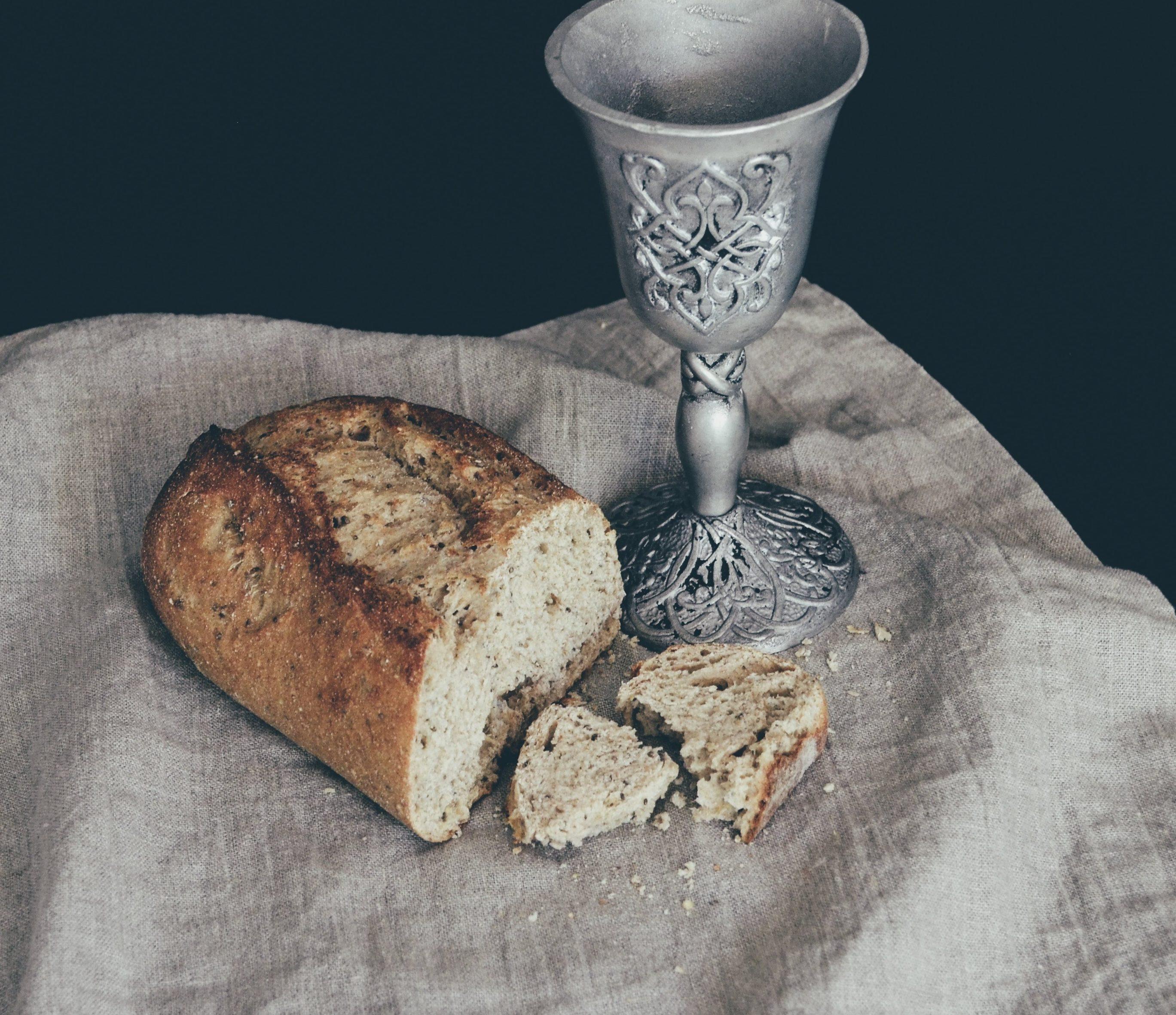 Gottesdienst und Spiritualität : Abendmahl