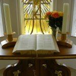 Prädikantenfortbildungsreihe - Methoden der Bibelarbeit