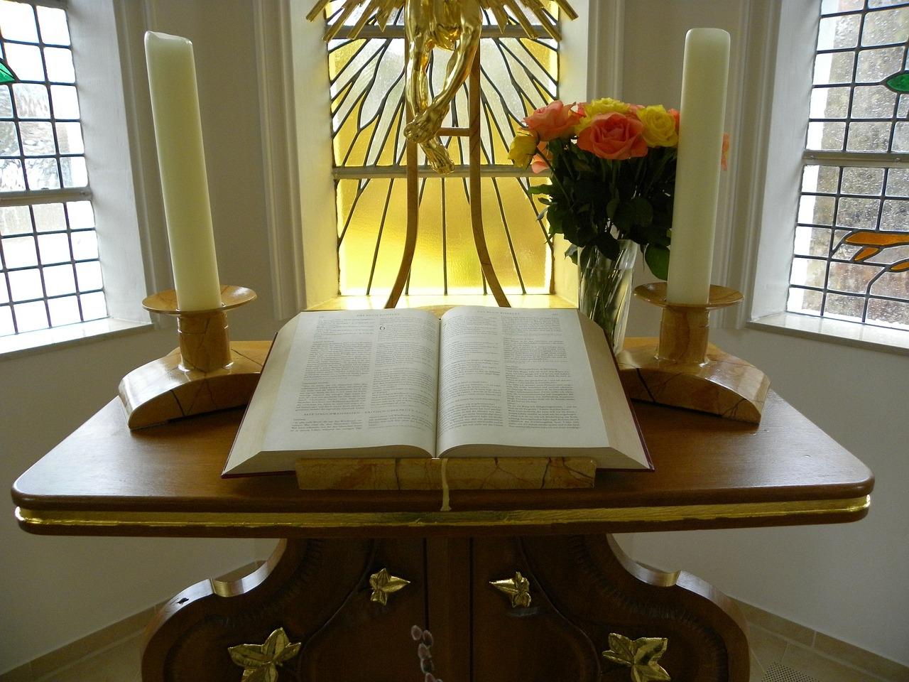 Prädikantenfortbildungsreihe Übergänge im Gottesdienst gestalten