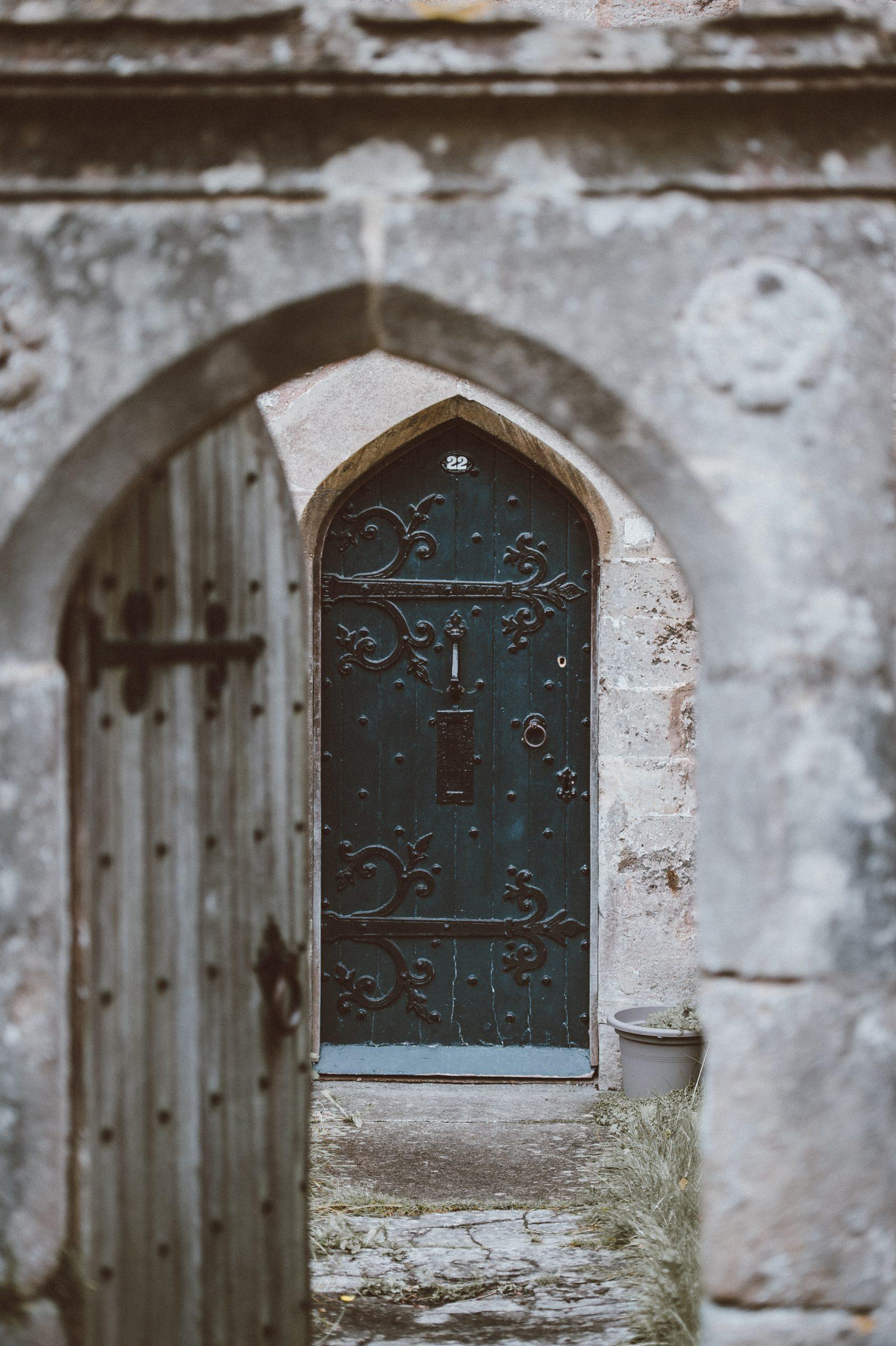 Kirchengemeinden und Freiwilligenagenturen: Offen für Zusammenarbeit?