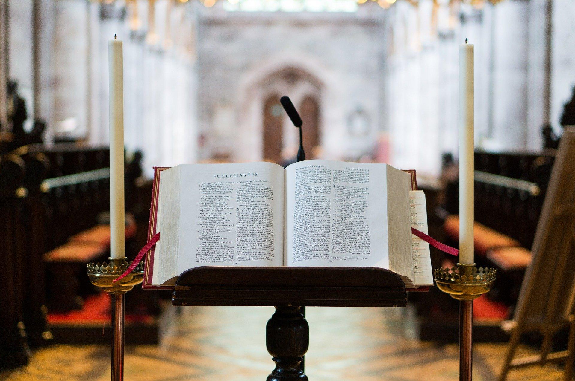 Prädikantenfortbildungsreihe - Liturgie und Digitalität