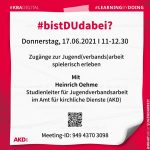 #bistDUdabei? #learningbydoing #kbadigital
