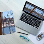 Vom Bild zum (digitalen) Flyer - Das grafische 1x1 zur ansprechenden Veröffentlichung