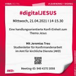 #digitalJESUS #learningbydoing #kbadigital