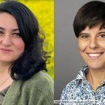 Frauen reden zu Tisch: Antifeminismus und die extreme Rechte - Zehn Jahre nach der Selbstenttarnung des NSU