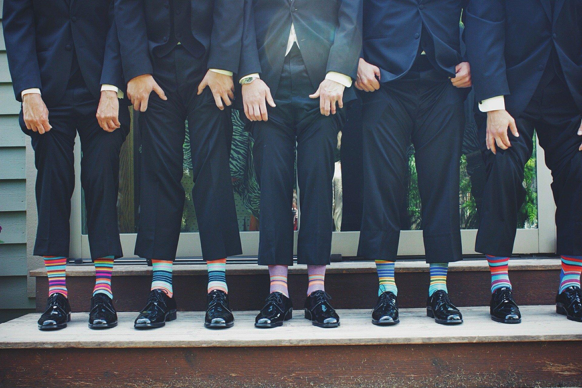 Männergruppen leiten – Was gehört dazu? (Modul 1)