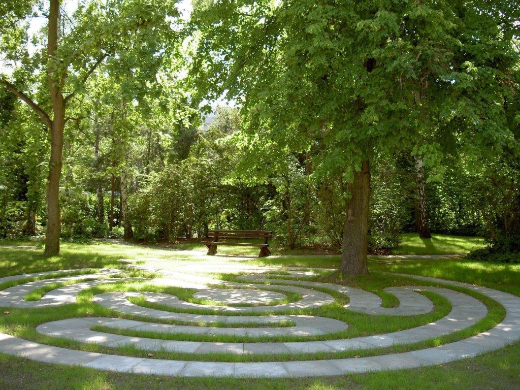 MEDITATION DES TANZES - Meditationswochenende