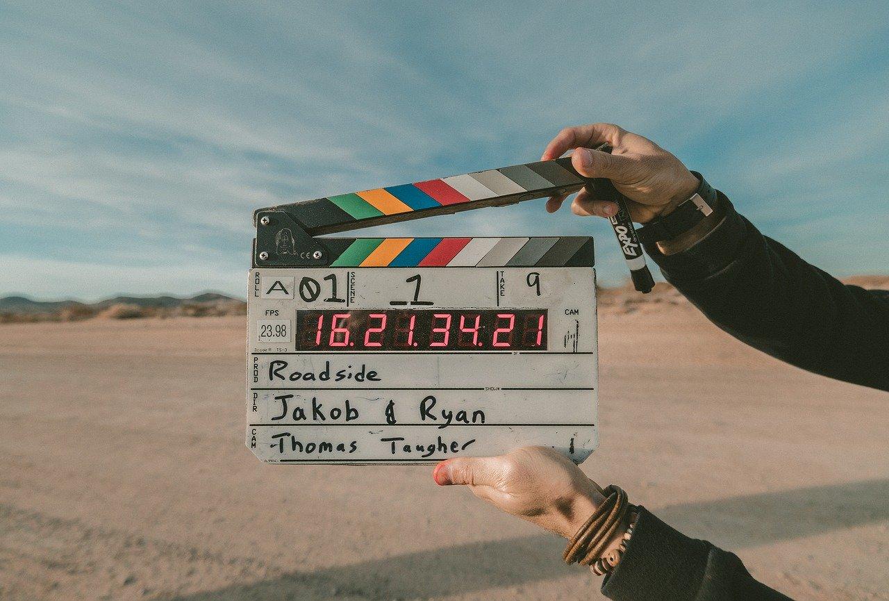 Film ab! Film selber machen: mobil - digital - kreativ