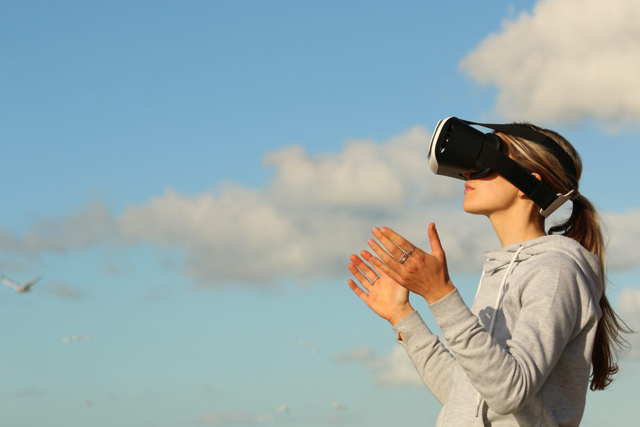 Virtuelle Gemeinde – Gottesdienst und Verkündigung in den Medien