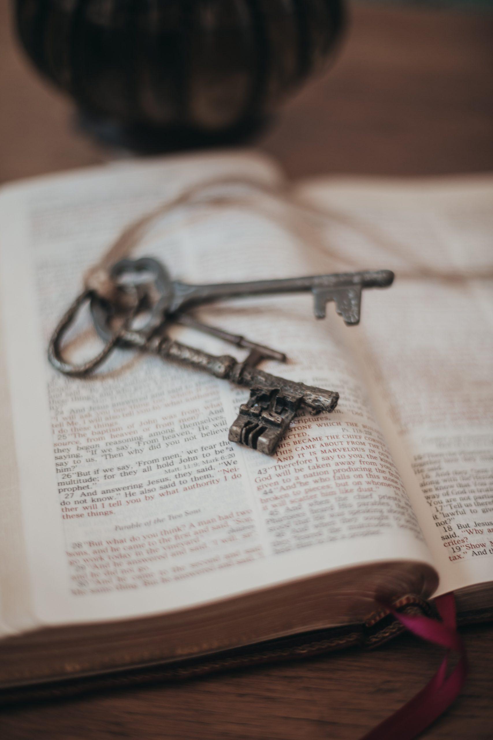 Update Theologie – Altes Testament